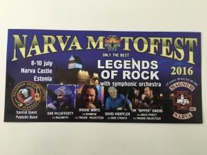 Narva Motofest 2016