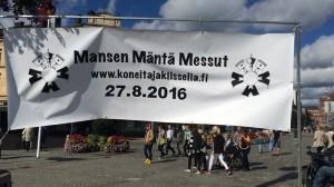 Mansen Mäntä Messut 2016